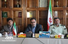 ضرورت حل مشکل میدان دواب شهرستان اهر / ساماندهی میادین دواب بر عهده شهرداری است