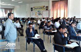 انتخاب و انتصاب مدیران مدارس در اهر به واسطه برگزاری آزمون و مصاحبه
