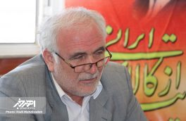 عدم توجه کافی به پروژه بزرگراه اهر – هریس – تبریز موجب عقب ماندگی منطقه شده است / بیشترین مهاجرت به تبریز از منطقه قره داغ صورت می گیرد
