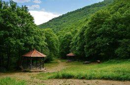 مدیریت و ساماندهی امورات کمپ گردشگری آینالو توسط بخش خصوصی
