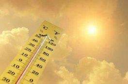 گرمای هوا در آذربایجان شرقی همچنان ادامه دارد