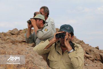 تشکیل ۴۷۱ فقره پرونده قضایی محیط زیستی در استان آذربایجان شرقی