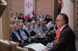 توجه به مشروطه و رشادت های مجاهدین نهضت مشروطیت، رویکرد اصلی اداره کل میراث فرهنگی استان است