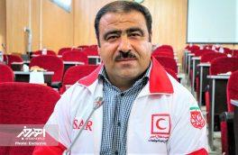 انتصاب اصغر رسولی به عنوان رئیس جدید جمعیت هلال احمر شهرستان اهر