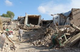 گزارشی از زلزله سال ۱۳۹۱ در منطقه ارسباران به مناسبت ششمن سالگرد وقوع آن