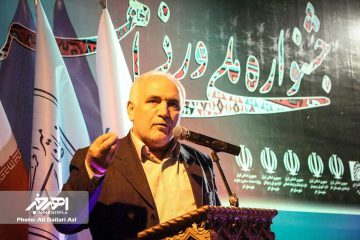 لزوم تسریع در راه اندازی بازارچه دائمی صنایع دستی شهرستان اهر
