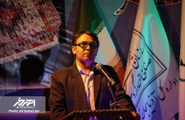 فروش ۱ میلیاردی آثار صنایع دستی و عشایری در هشتمین جشنواره ملی ورنی اهر