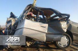 فوت ۲۵ نفر بر اثر سوانح رانندگی تعطیلات نوروز در آذربایجان شرقی