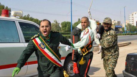 انتقام مهلک و فراموش ناشدنی از تروریست ها در آینده نزدیک / تعقیب جنایتکاران در منطقه و فراتر از آن