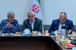 آغاز به کارِ خانه احزاب آذربایجان شرقی