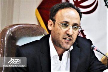 جشن نخبگان علمی و پرورشی در اهر برگزار می شود