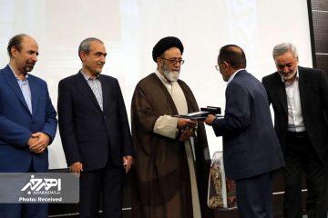 دستگاه های برتر استان آذربایجان شرقی معرفی شدند