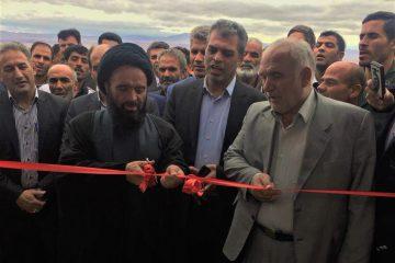 موزه مردم شناسی در روستای بشیر شهرستان هریس افتتاح شد