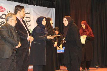 راهیابی مسئول کانون پرورش فکری کودکان و نوجوانان اهر به مرحله منطقه ای بیست و یکمین جشنواره بین المللی قصه گویی