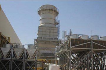 نیروگاه سیکل ترکیبی هریس تا قبل از پیک سال ۹۸ وارد مدار می شود