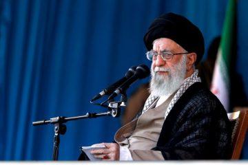 جوانان، راه حل مشکلات کشور هستند / ملت ایران با شکست دادن تحریم سیلی دیگری به آمریکا خواهند زد