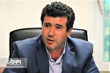 آغاز تکمیل پروژه کمربندی غربی اهر / تخصیص ۵۰ میلیار ریال توسط شرکت ملی صنایع مس ایران