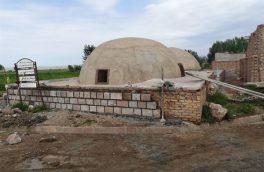 آغاز سامان دهی و تکمیل مرمت حمام تاریخی سرای هریس