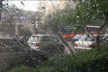افزایش ۲۴.۷ درصدی بارش ها در استان آذربایجان شرقی