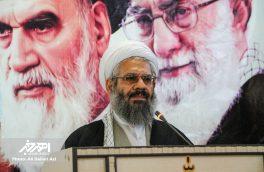 مردم علی رغم مشکلات اقتصادی و معیشتی هنوز پای انقلاب ایستاده اند / رسانه ها و فضای مجازی ابزاری برای تبیین دستاوردهای انقلاب اسلامی هستند