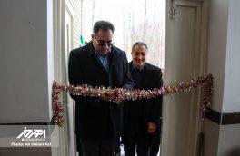 سه باب مدرسه خیرساز به مناسبت دهه فجر در اهر افتتاح شد