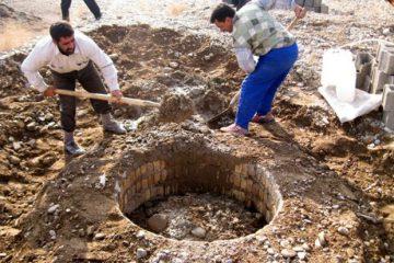 ۸۴ حلقه چاه غیرمجاز در هریس مسدود شد / مصرف بیش از ۸۰ درصد منابع آب شهرستان هریس در بخش کشاورزی