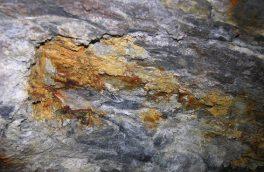 کشف بیش از ۱۰ تن سنگ طلای قاچاق در ورزقان