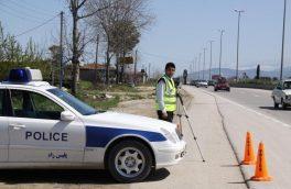 پاسگاه پلیس راه در محور مشگین شهر – اهر احداث می شود