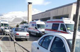 مصرف مشروبات الکلی در مشگین شهر قربانی گرفت