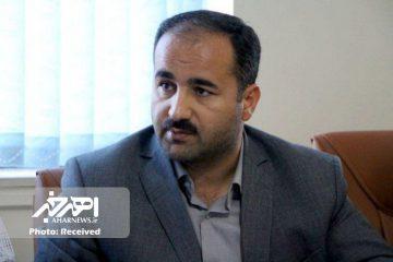 مصطفی اکبری به عنوان شهردار جدید کلیبر منصوب شد