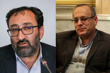 سرپست جدید اداره فرهنگ و ارشاد اسلامی اهر منصوب شد