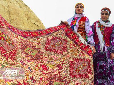 بیست و ششمین دوره جشنواره فرهنگی – ورزشی عشایر قره قیه (هارنا)