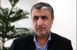 بازدید محمد اسلامی، وزیر راه و شهرسازی از پروژه بزرگراه اهر – تبریز