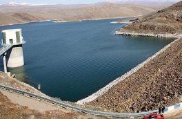 افزایش ۷۵ درصدی ورودی آب به سدهای آذربایجان شرقی