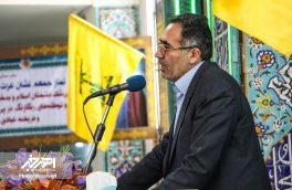 روز جهانی قدس نماد اتحاد و وحدت مسلمانان در برابر استکبار جهانی است