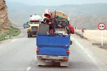 ۶۵ روستای آذربایجان شرقی بیشترین مهاجرت به شهرها را دارند