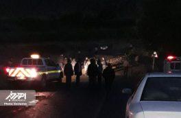 سیل در اهر و هریس راه های روستایی را مسدود کرد + تصاویر اختصاصی