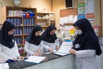 کسب مجوز برای استخدام ۳۵۰ پرستار در آذربایجان شرقی