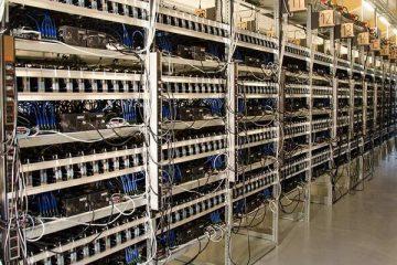 ۱۳۸ دستگاه استخراج ارز دیجیتال در شهرستان هریس کشف شد