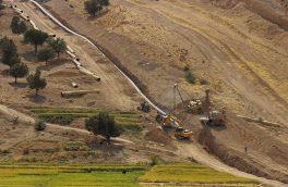 افتتاح و آغاز عملیات اجرایی ۷۶۰ پروژه گازرسانی در استان آذربایجان شرقی