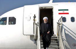 جزئیات سفر چهارم روحانی به تبریز / افتتاح پروژه های عمرانی در ورزقان، هریس، جلفا و خداآفرین