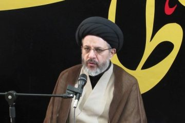بازگشت حجت الاسلام شهاب الدین حسینی به اوقاف و امور خیریه