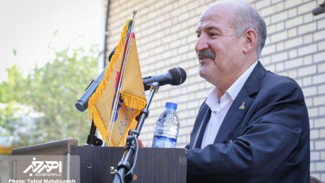 صنعت گاز شناسنامه انقلاب اسلامی در توسعه عدالت اجتماعی و رفاه عمومی است / گازرسانی به ۱۴۶ روستای آذربایجان شرقی را آغاز می کنیم