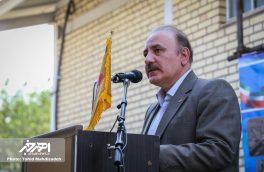 پروژه های گازرسانی به ارزش ۲۵۰ میلیارد تومان تا پایان سال جاری در استان اجرا می شود
