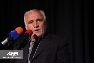 حمایت از جشنواره سراسری تئاترهای کوتاه ارسباران مطالبه مردمی است