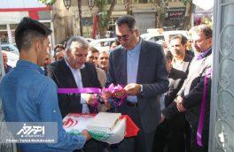 افتتاح دفتر مدیریت اسلحه و مهمات شهرستان اهر