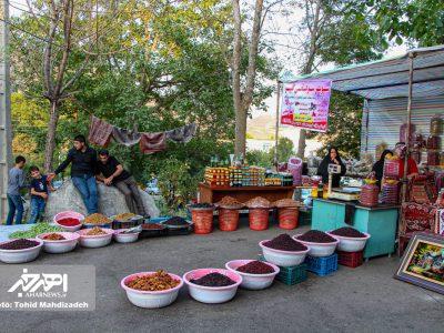 اولین دوره جشنواره فرهنگی، هنری و ورزشی در شهرستان کلیبر
