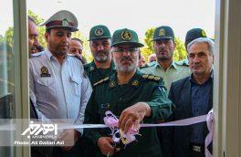 آئین افتتاح دفتر انجمن صنفی رانندگان اهر و حومه