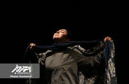 نخستین جشنواره تئاتر منطقه چهار آذربایجان شرقی در اهر