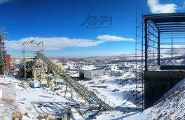 کارخانه آهک هیدارته اهر در خردادماه ۹۹ به بهره برداری می رسد